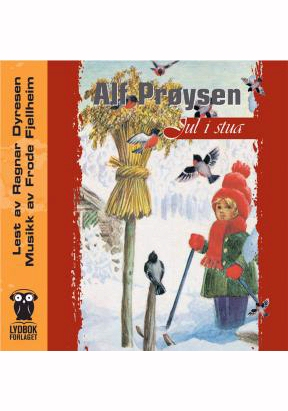 Jul i stua (1 cd)